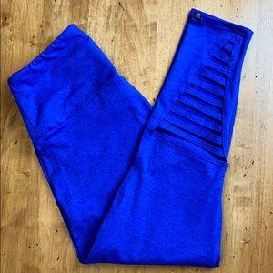 Onzie Flow Leggings Cropped Length Women's M-L